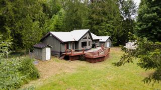 Photo 1: 4025 Winchester Rd in : Du West Duncan House for sale (Duncan)  : MLS®# 876847