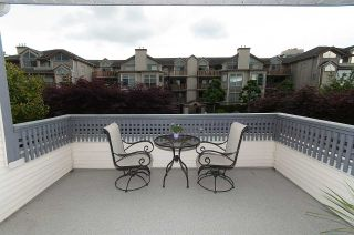 """Photo 9: 208 19121 FORD Road in Pitt Meadows: Central Meadows Condo for sale in """"EDGEFORD MANOR"""" : MLS®# R2075500"""