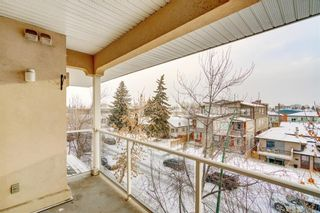 Photo 21: 306 1919 31 Street SW in Calgary: Killarney/Glengarry Apartment for sale : MLS®# A1117085