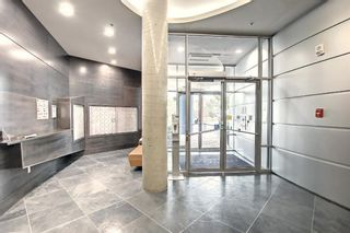 Photo 27: 512 205 Riverfront Avenue SW in Calgary: Chinatown Apartment for sale : MLS®# A1145354