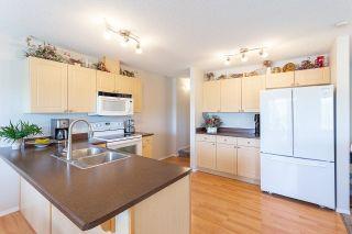 Photo 4: 1423 HERMITAGE Road in Edmonton: Zone 35 Townhouse for sale : MLS®# E4246308