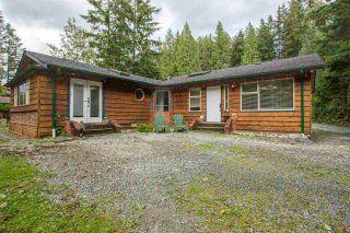 Photo 2: 11268 280 Street in Maple Ridge: Whonnock House for sale : MLS®# R2503883