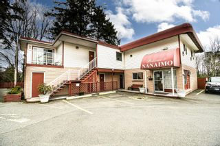Main Photo: 950 N Terminal Ave in : Na Central Nanaimo Business for sale (Nanaimo)  : MLS®# 866184