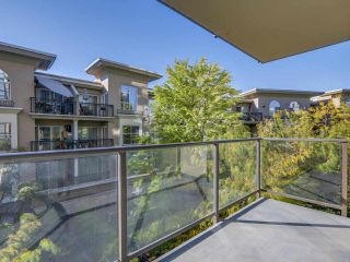 """Photo 14: 306 2959 GLEN Drive in Coquitlam: North Coquitlam Condo for sale in """"THE PARC"""" : MLS®# R2111065"""