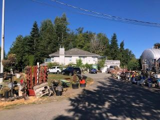 Main Photo: 22787 24 Avenue in Langley: Campbell Valley Agri-Business for sale : MLS®# C8039559