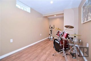 Photo 15: 11 Twain Drive in Winnipeg: Westwood Residential for sale (5G)  : MLS®# 1820610