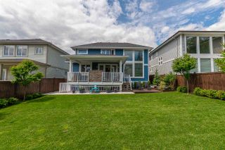 "Photo 40: 4428 EMILY CARR Place in Abbotsford: Abbotsford East House for sale in ""AUGUSTON"" : MLS®# R2534133"
