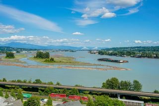 Photo 24: 1402 71 JAMIESON Court in New Westminster: Fraserview NW Condo for sale : MLS®# R2604897
