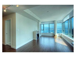 Photo 3: 3405 1211 MELVILLE Street in Vancouver: Coal Harbour Condo for sale (Vancouver West)  : MLS®# V846253