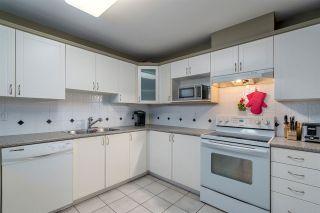 "Photo 9: 411 121 SHORELINE Circle in Port Moody: College Park PM Condo for sale in ""SEAFRONT VILLA"" : MLS®# R2220109"