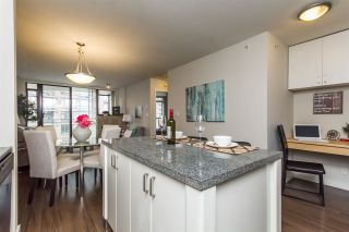 Photo 7: 903 175 W 1ST Street in North Vancouver: Lower Lonsdale Condo for sale : MLS®# R2083368