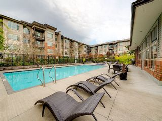 """Photo 13: 102 9199 TOMICKI Avenue in Richmond: West Cambie Condo for sale in """"MERIDIAN GATE"""" : MLS®# R2006928"""