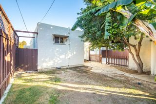 Photo 28: NORMAL HEIGHTS Property for sale: 4418-20 37th St in San Diego