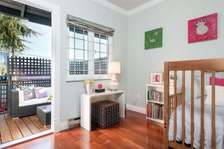 Photo 12: 2142 W 3RD AVENUE in Vancouver: Kitsilano Townhouse for sale (Vancouver West)  : MLS®# R2002064