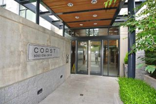 "Photo 22: 305 6093 IONA Drive in Vancouver: University VW Condo for sale in ""Coast"" (Vancouver West)  : MLS®# R2489520"
