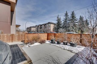 Photo 24: 1 4733 17 Avenue NW in Calgary: Montgomery Row/Townhouse for sale : MLS®# C4293342