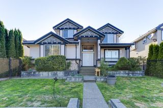 Photo 1: 6741 152 Street in Surrey: East Newton House for sale : MLS®# R2568142