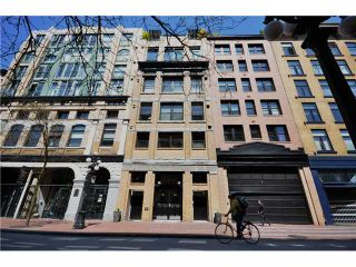 """Photo 10: 404 27 ALEXANDER Street in Vancouver: Downtown VE Condo for sale in """"THE ALEXIS AND ALEXANDER"""" (Vancouver East)  : MLS®# V955790"""