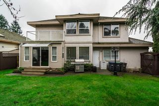 "Photo 17: 16901 FRIESIAN Drive in Surrey: Cloverdale BC House for sale in ""RICHARDSON RIDGE"" (Cloverdale)  : MLS®# R2025574"