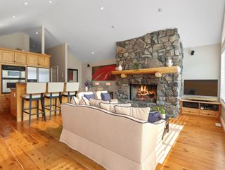 Photo 4: 2 136 Stonecreek Road: Canmore Semi Detached for sale : MLS®# A1146348