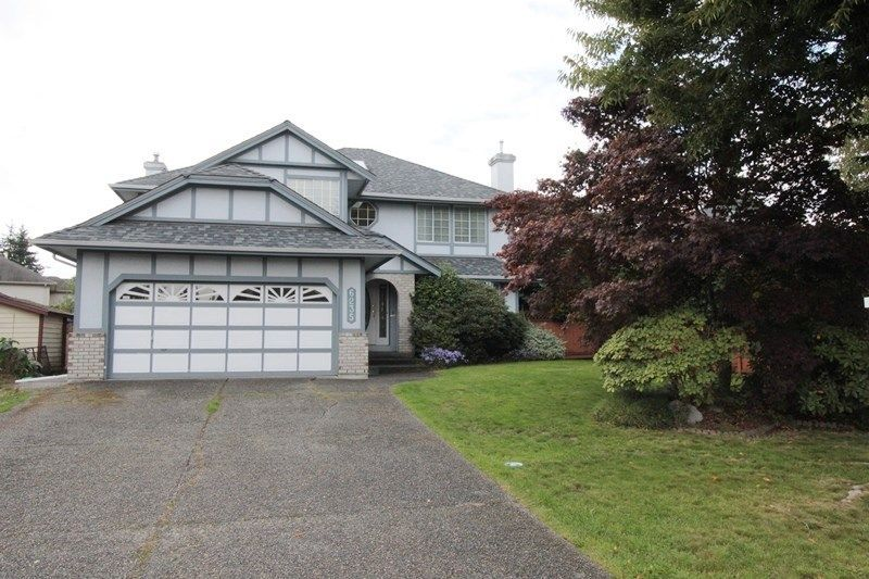 "Main Photo: 6235 189 Street in Surrey: Cloverdale BC House for sale in ""Falcon Ridge"" (Cloverdale)  : MLS®# R2213707"
