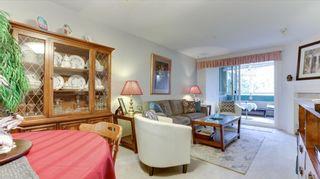 "Photo 9: 322 13880 70 Avenue in Surrey: East Newton Condo for sale in ""Chelsea Gardens"" : MLS®# R2591840"