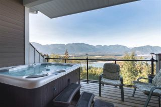 Photo 19: 4 43462 ALAMEDA DRIVE in Chilliwack: Chilliwack Mountain House for sale : MLS®# R2309730