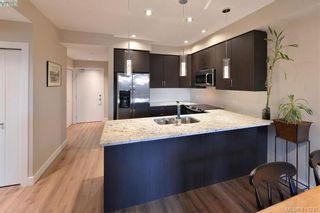 Photo 5: 205 2655 Sooke Rd in VICTORIA: La Walfred Condo for sale (Langford)  : MLS®# 815303