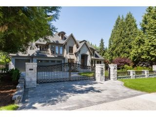 Photo 1: 2891 138 Street in Surrey: Elgin Chantrell House for sale (South Surrey White Rock)  : MLS®# R2130313