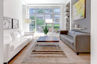 "Photo 33: 1402 1252 HORNBY Street in Vancouver: Downtown VW Condo for sale in ""PURE"" (Vancouver West)  : MLS®# R2575671"