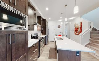 Photo 12: 405 Carringvue Avenue NW in Calgary: Carrington Semi Detached for sale : MLS®# A1087749