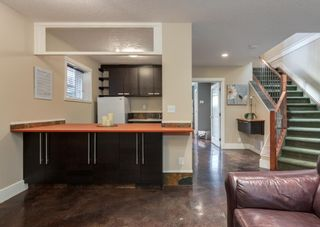 Photo 39: 714 25 Avenue NW in Calgary: Mount Pleasant Semi Detached for sale : MLS®# A1121933