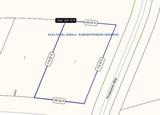 Photo 6: Lot 3 PINEHAVEN Place in Garden Bay: Pender Harbour Egmont Land for sale (Sunshine Coast)  : MLS®# R2491242