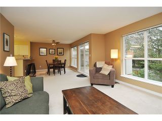 Photo 3: 204 3770 THURSTON Street in Burnaby: Central Park BS Condo for sale (Burnaby South)  : MLS®# V944105