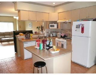 Photo 5: 7 8080 BENNETT Road in Richmond: Brighouse South Townhouse for sale : MLS®# V710687