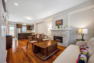 """Main Photo: 5926 OAK Street in Vancouver: Oakridge VW Townhouse for sale in """"Montgomery Townhomes"""" (Vancouver West)  : MLS®# R2586348"""