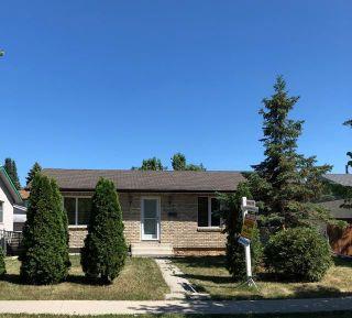 Photo 1: 59 Prevette Street in Winnipeg: East Kildonan Residential for sale (3B)  : MLS®# 202004563