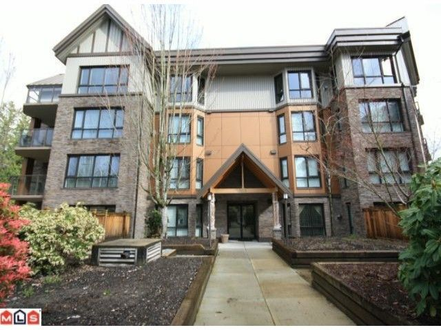 "Main Photo: 106 9978 148TH Street in Surrey: Guildford Condo for sale in ""Highpoint Gardens"" (North Surrey)  : MLS®# F1008388"