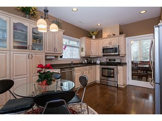 """Photo 7: 2039 BERKSHIRE Crescent in Coquitlam: Westwood Plateau House for sale in """"WESTWOOD PLATEAU"""" : MLS®# V1116647"""