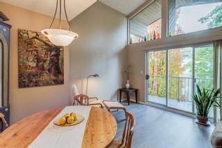 Photo 4: 402 1055 Hillside Ave in : Vi Hillside Condo for sale (Victoria)  : MLS®# 858795