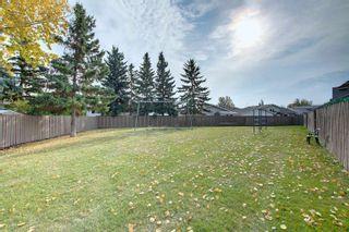 Photo 44: 17737 95 Street in Edmonton: Zone 28 Townhouse for sale : MLS®# E4266163
