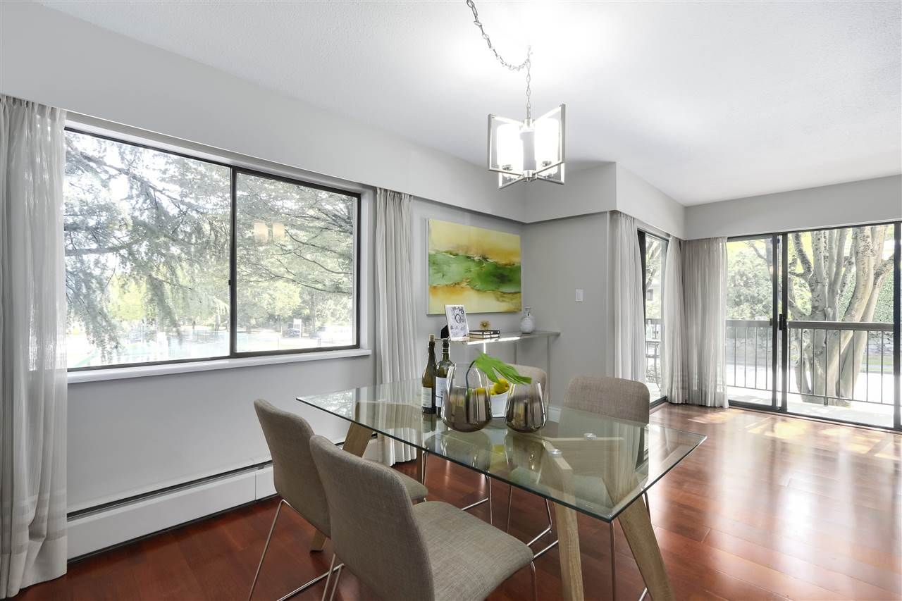 Photo 7: Photos: 215 1235 W 15TH AVENUE in Vancouver: Fairview VW Condo for sale (Vancouver West)  : MLS®# R2404476