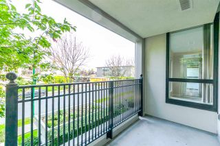 """Photo 11: 210 7138 COLLIER Street in Burnaby: Highgate Condo for sale in """"STANFORD HOUSE"""" (Burnaby South)  : MLS®# R2314693"""