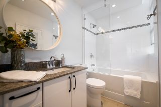 """Photo 20: 1103 88 W 1ST Avenue in Vancouver: False Creek Condo for sale in """"THE ONE"""" (Vancouver West)  : MLS®# R2624687"""