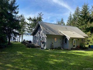 Photo 12: SL113 Sidney Island in : GI Sidney Island House for sale (Gulf Islands)  : MLS®# 870258