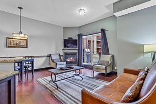 Photo 10: 119 901 Mountain Street: Canmore Apartment for sale : MLS®# A1097473