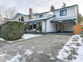 Photo 1: 6460 SWIFT AVENUE in Richmond: Woodwards House for sale : MLS®# R2127755