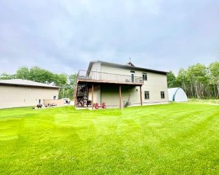 Photo 32: 205 Whitetail Road in Brandon: BSW Residential for sale : MLS®# 202103787