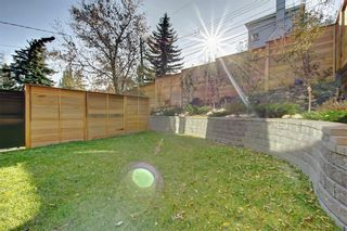 Photo 32: 2003 28 Avenue SW in Calgary: South Calgary Semi Detached for sale : MLS®# A1119479
