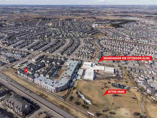 Photo 42: 33 1816 RUTHERFORD Road in Edmonton: Zone 55 Townhouse for sale : MLS®# E4233931
